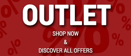 Discover great offers in Askari's Outlet!