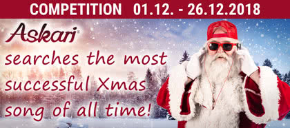 Take part: Christmas competition!