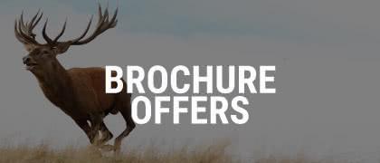 Brochure Offers