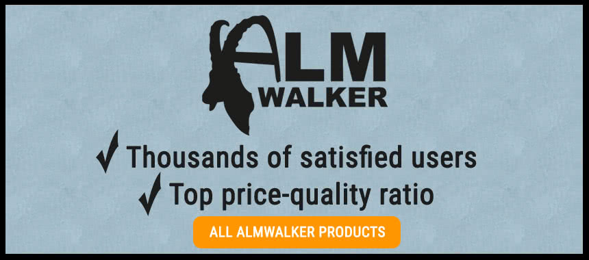 Discover all Almwalker Articles now!