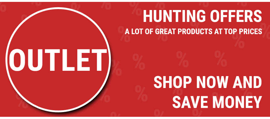 Discover our Outlet and get great offers!