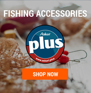 Fishing Accessories Plus
