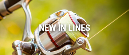 New in Lines
