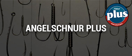 Angelschnüre Plus