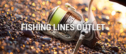 Fishing Lines Outlet