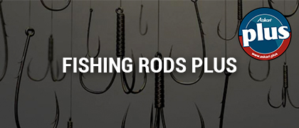 Fishing Rods Plus