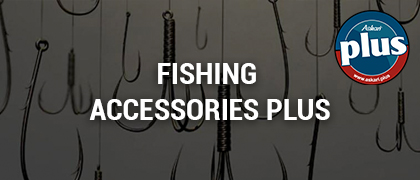 Fishing Accessories Plus