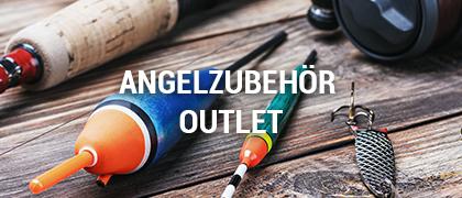 Angelzubehör Outlet