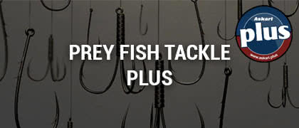 Prey Fish Tackle Plus