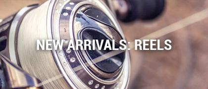 New Arrivals Reels