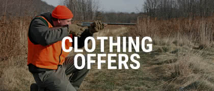 Hunting Clothing! Get great offers now!