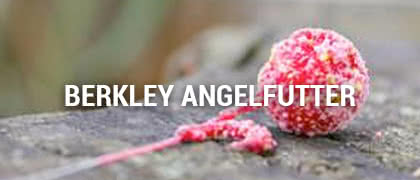 Berkley Angelfutter