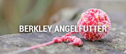 Berkley Angelfutter