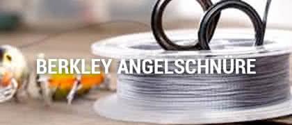 Berkley Angelschnüre