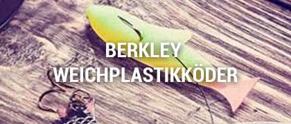 Berkley Weichplastikköder