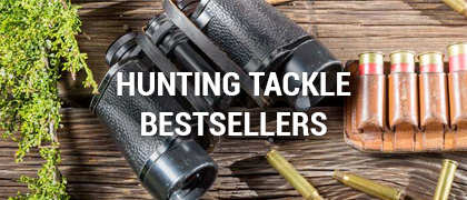 Hunting Tackle Bestsellers