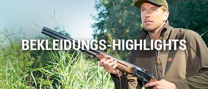 Jagd Bekleidung Highlights