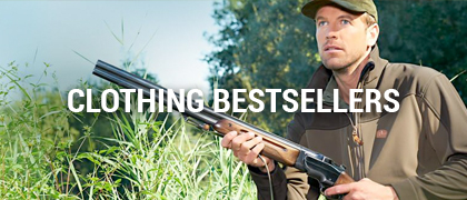 Hunting Clothing Highlights