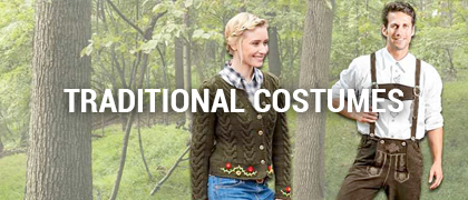 Traditional Clothing For Hunters