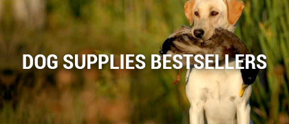 Dog Supplies Bestsellers