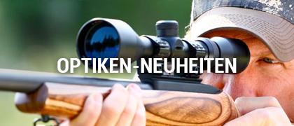 Jagd Optiken-Neuheiten