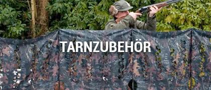 Jagd Tarnzubehör