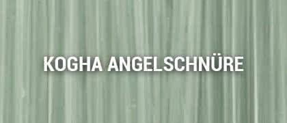 Kogha Angelschnüre