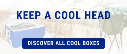Keep your head cool with our cool boxes!