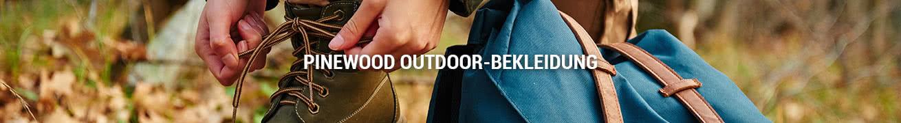 Pinewood Outdoor-Bekleidung
