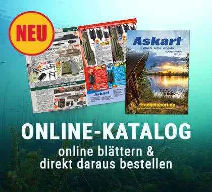 Jetzt im Online Katalog stöbern!