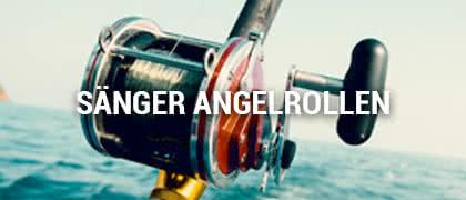 Sänger Angelrollen