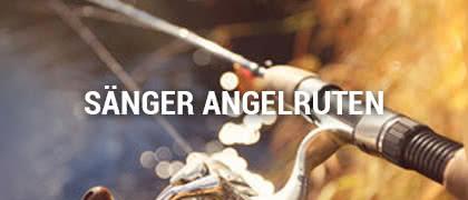 Sänger Angelruten