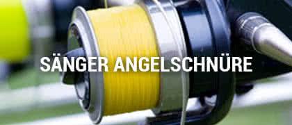 Sänger Angelschnüre
