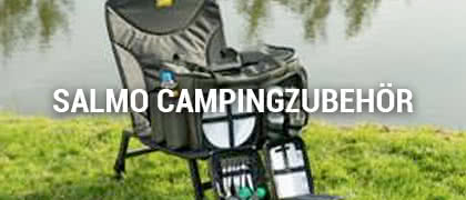 Salmo Campingzubehör