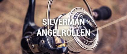 Silverman Angelrollen
