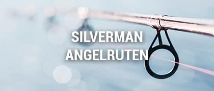 Silverman Angelruten