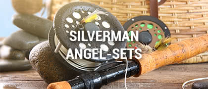 Silverman Angel-Sets