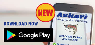Fishing App Android
