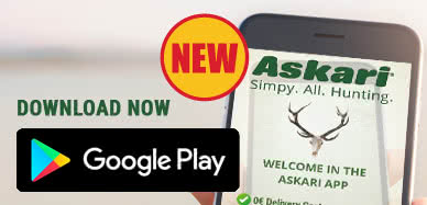 Hunting App Android