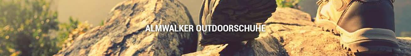 Almwalker Outdoorschuhe