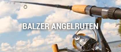 Balzer Angelruten