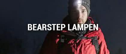 Bearstep Lampen