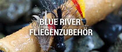 Blue River Fliegenzubehör