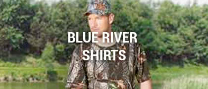 Blue River Shirts
