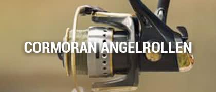 Cormoran Angelrollen