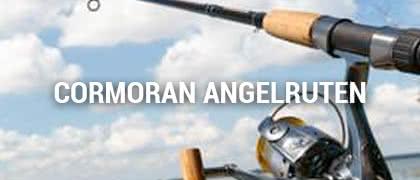 Cormoran Angelruten