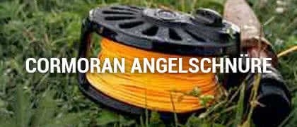 Cormoran Angelschnüre