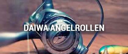 Daiwa Angelrollen