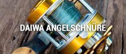 Daiwa Angelschnüre