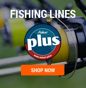 PLUS Fishing Lines